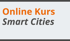 Online Kurs: Smart Cities